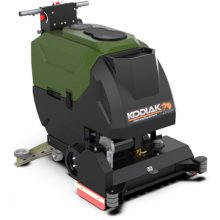 Kodiak K12, Walk Behind Floor Scrubber, Cylindrical