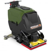 Kodiak K12, Walk Behind Floor Scrubber, Oribital