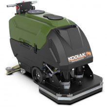 Kodiak K25, Disc, Front