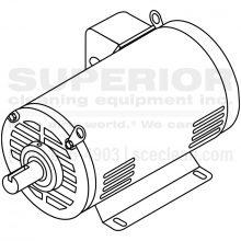 Motor, 8.754-710.0