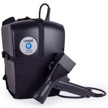 EMist EM360 Backpack Disinfectant Sprayer System, Electrostatic