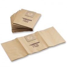 Karcher Filter Bags, 6.904-318.0