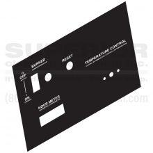Label, 9.800-043.0, 11-1045