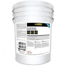 Landa Concrete Remover Chemical