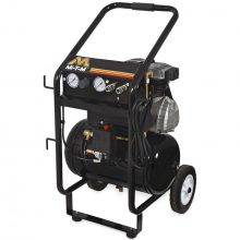 Mi-T-M Air Compressor, Electric Single Stage, AM1-PE02-05M