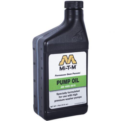 Mi-T-M Pump Oil, AW-4085-0016