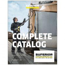 Karcher 2021 Professional Complete Catalog