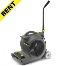 Karcher AB 84 Industrial Air Blower, Rental