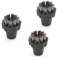 Karcher Stainless Steel brushes, 2.863-007.0, Set of 3