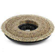 Karcher BD65 Natural Fiber Disc Brush, 4.905-012.0