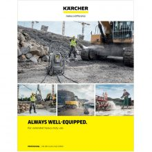 Karcher HD Mid Class Category Image