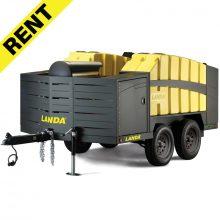 Landa ECOS Trailer for Rent, Arizona, California