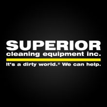 Superior Cleaning Equipment