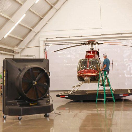 Big Ass Fans Cold Front 500, F-EV1-5001