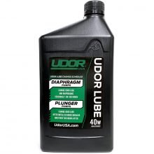 Udor Pump Oil, 15.5823