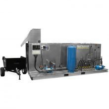 SCE BIO-25R, Wash Water Recycling for Golf and Turf Sites