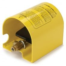 Foot Controlled Pressure Valves